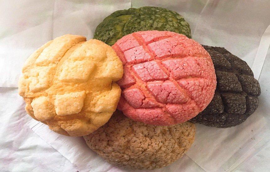 プレーン・紅茶・宇治抹茶・チョコチョコ・いちごセット