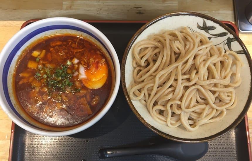 つけ麺(519)