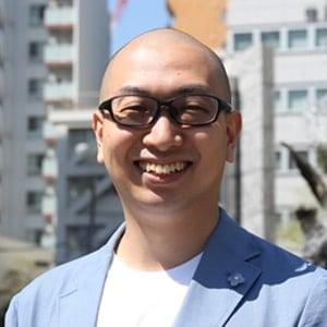 亀戸プロ編集長
