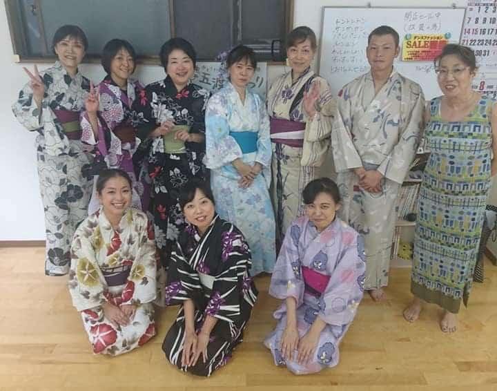 KBSメンバーの集合写真