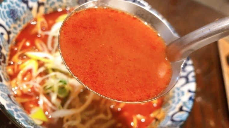 亀戸台湾 美鍋食堂・麻辣スープ