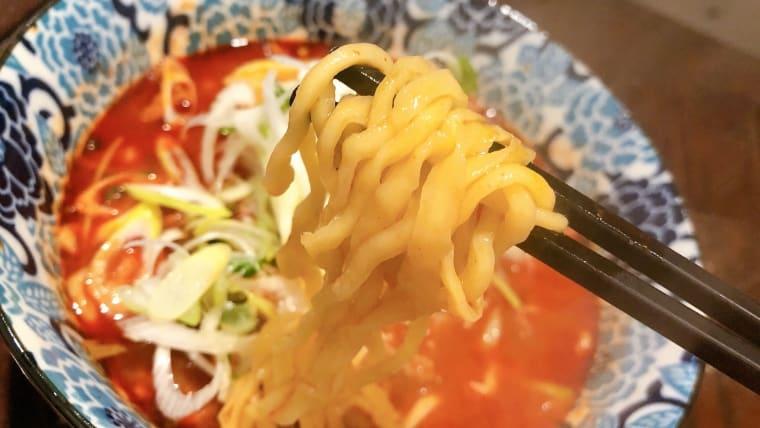 亀戸台湾 美鍋食堂・麻辣麺