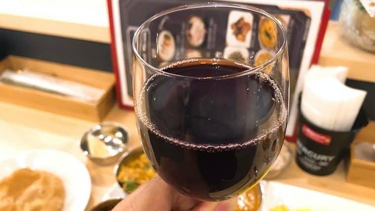 マサラワイン