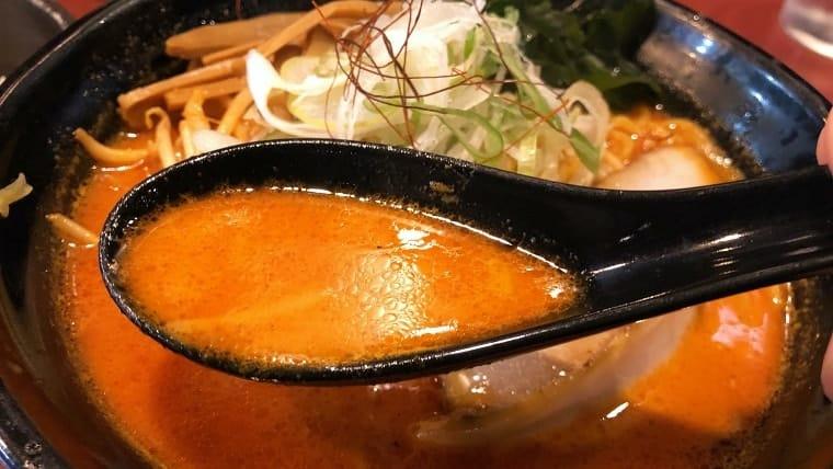 ひむろ・鉄火麺