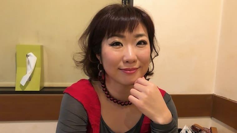 微笑む姫乃さん
